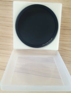 B+W 77mm Circular Polarizer Lens Filter