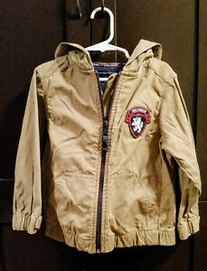 Boys Tommy Hilfiger coat