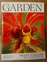 """Back issues of """"The Garden"""" magazine (UK Royal Horticulture Soc)"""
