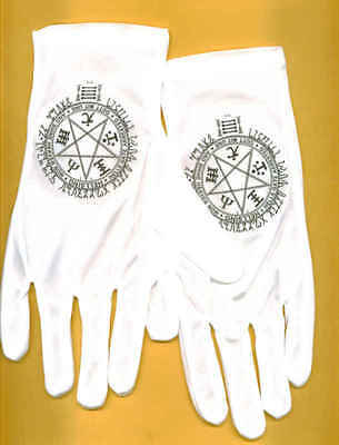 Hellsing Cosplay Alucard Gloves for your Costume (NO CUFF)