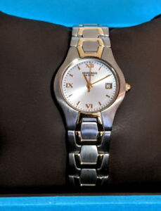 GREAT MOTHER'S DAY PRESENT - Birks Ladies Two-Tone Watch