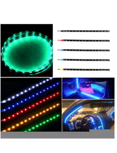 Best LED strip 8 Different Color For Trucks and Cars