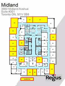 ***OUR FULLY FURNISHED MODERN OFFICES READY FOR YOU*** Yellowknife Northwest Territories image 8