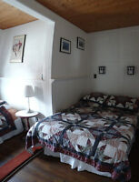 New to Banff and tired of staying at a Hostel? Great weekly rate