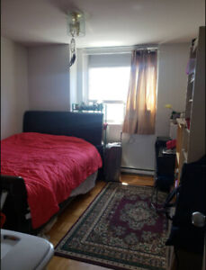 Room For Rent In Church-Wellesley Village