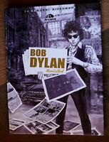 Bob Dylan Revisited 13 Canzoni Disegnate Meraviglia Arcana Grande Formato -  - ebay.it