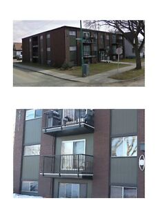 Two Bedroom Apartment in Broadway Area