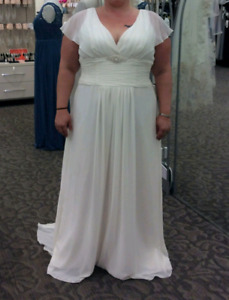Brand New Wedding dress Priced to sell