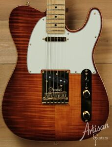 WANTED 2013 FENDER  SELECT TELECASTER