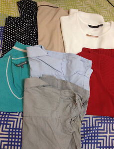 Formal tops/ blouses for sale Kitchener / Waterloo Kitchener Area image 1