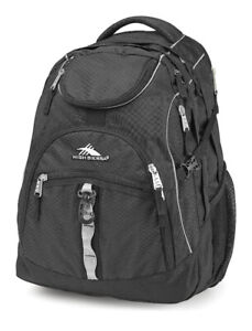 High Sierra 53671-1041 Access Backpack, Carry-on