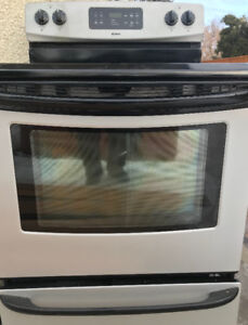 Kenmore stainless Steele Stove