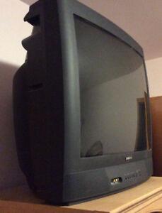 Samsung 27 inch tube TV