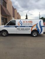 KMS Plumbing - DRAIN CLEANING ***BEST RATES***