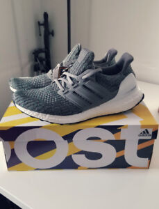 3a0008b3c7315 Adidas Ultra Boost 4.0 Running Shoes Sneakers