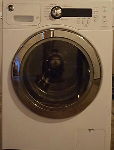 GE WASHER Apartment Size