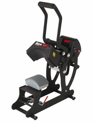 Hotronix Maxx Cap Heat Press 3.5 X 6