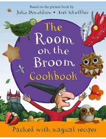 Julia Donaldson cookbook