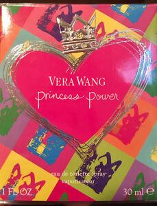 Vera Wang Princess Power Perfume - $30