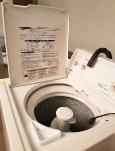 Washer Kenmore