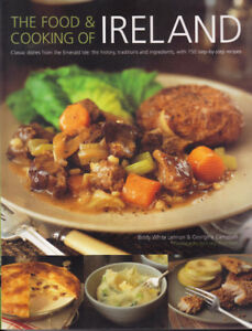 The Foods and Cooking of Ireland