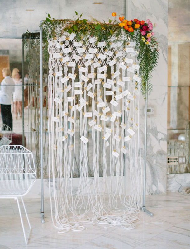 design by Enjoy Events Co. // photo by Joielala