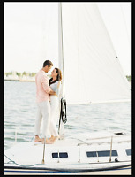 Looking for Sailboat for Photo Shoot