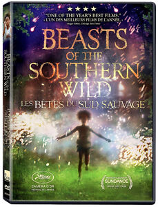 Beasts Of The Southern Wild (DVD) Regina Regina Area image 1