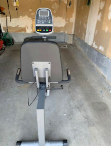 Diamondback 860, exercise bike