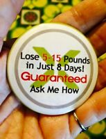 Lose 5-15 lbs in your first 8 days!!!