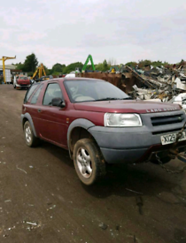 All scrap cars Van's wanted