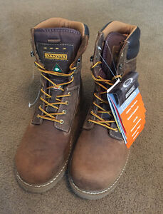 Men's size 13 Work Boots