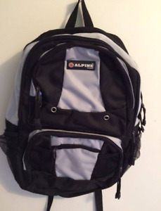 'Alpine Tech' Backpack for Teen