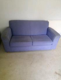 Two-seater Sofa mattress