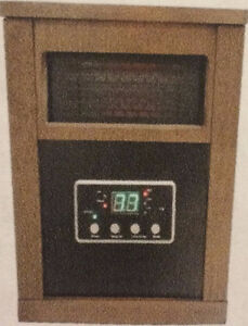 Infrared Heaters - All BRAND NEW!!  70 - 80% OFF MSRP