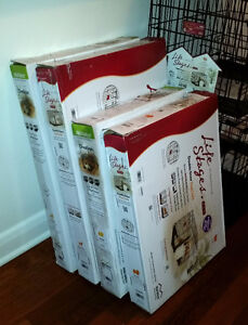 """Midwest double door dog crate NEW IN BOX 24"""" and 30"""" London Ontario image 5"""