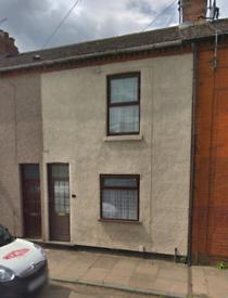 2 bedroom house to rent - St James, Northampton