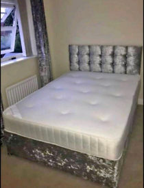 Divan Beds Made To Order Brand New Now Instock 🔥💥