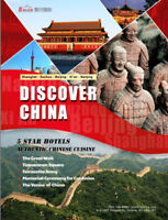 Deluxe 10-day China Tour just for $2199! (All 5-star Hotels)