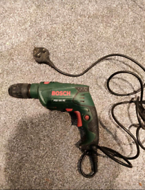 Bosch drill wired - PSB 500 RE