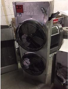 Compresseur chambre froide acheter et vendre dans qu bec - Ventilateur chambre froide ...