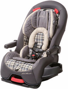 Almost New Eddie Bauer 3-in-1 Child Car Seat