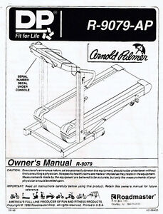 "FOLDING TREADMILL – ARNOLD PALMER ""LIFE WALKER"""