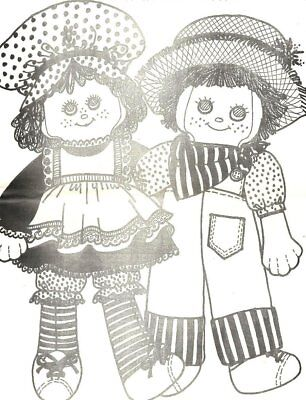 Sewing pattern for both 14