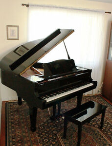 Young Chang Grand Piano for sale