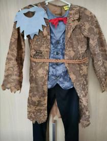 Mr Stink costume