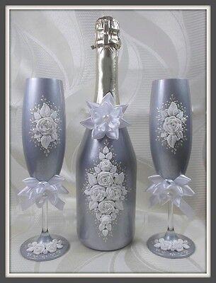 r - Geschenkidee Geschenk Silber. (Silberhochzeit Ideen)