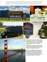 California Wine Tour