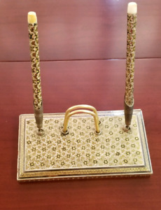 Wonderfull Persian Handcraft in the Best Condition