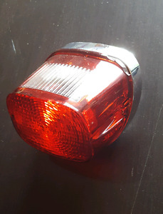 2012 Factory HD Iron 883 brake light assembly
